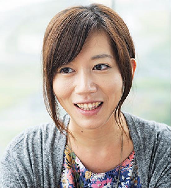 株式会社キャスター人事・広報チーム リーダー 勝見 彩様