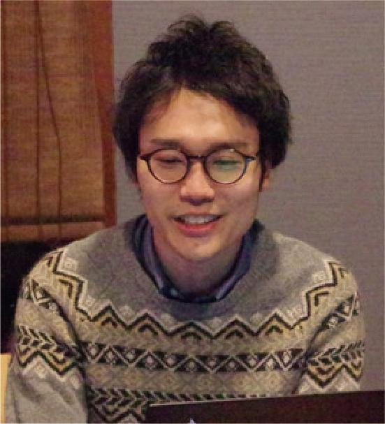 株式会社リビタ 賃貸事業本部コミュニケーションマネージャー 増田 亜斗夢様