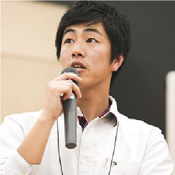 株式会社しびっくぱわー 代表取締役/Tsukuba Place Lab 主宰 堀下 恭平