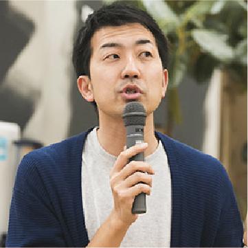 ヤフー株式会社 地方創生チーム 鈴木 哲也