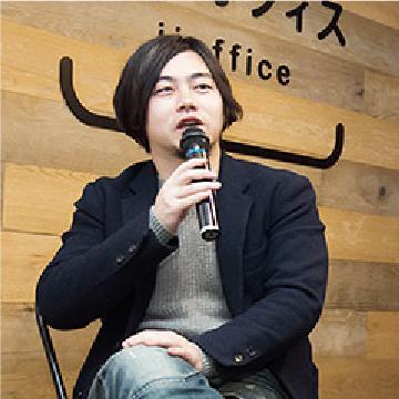 株式会社キャスター 代表取締役 中川 翔太