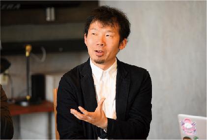 茨城移住計画発起人/株式会社カゼグミ 代表取締役 鈴木 高祥様