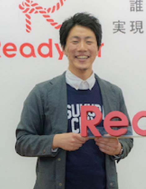 株式会社しびっくぱわー代表取締役社長 堀下 恭平様