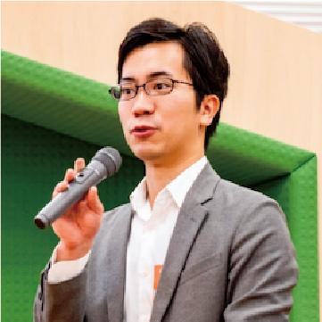 合同会社ヘマタイト 代表社員社長エンジニア 茨木 隆彰