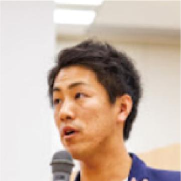 株式会社しびっくぱわー 代表取締役社長 / コワーキングスペースTsukuba Place Lab 代表 堀下 恭平