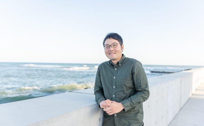 菅原広豊さん 参加者と場の熱量を意識した、継続的なコミュニティづくり