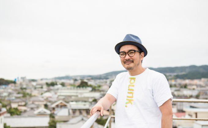 KAZAMIDORI/鈴木潤さん ゆるいネットワークづくりが生み出す、攻めのクリエイティブ