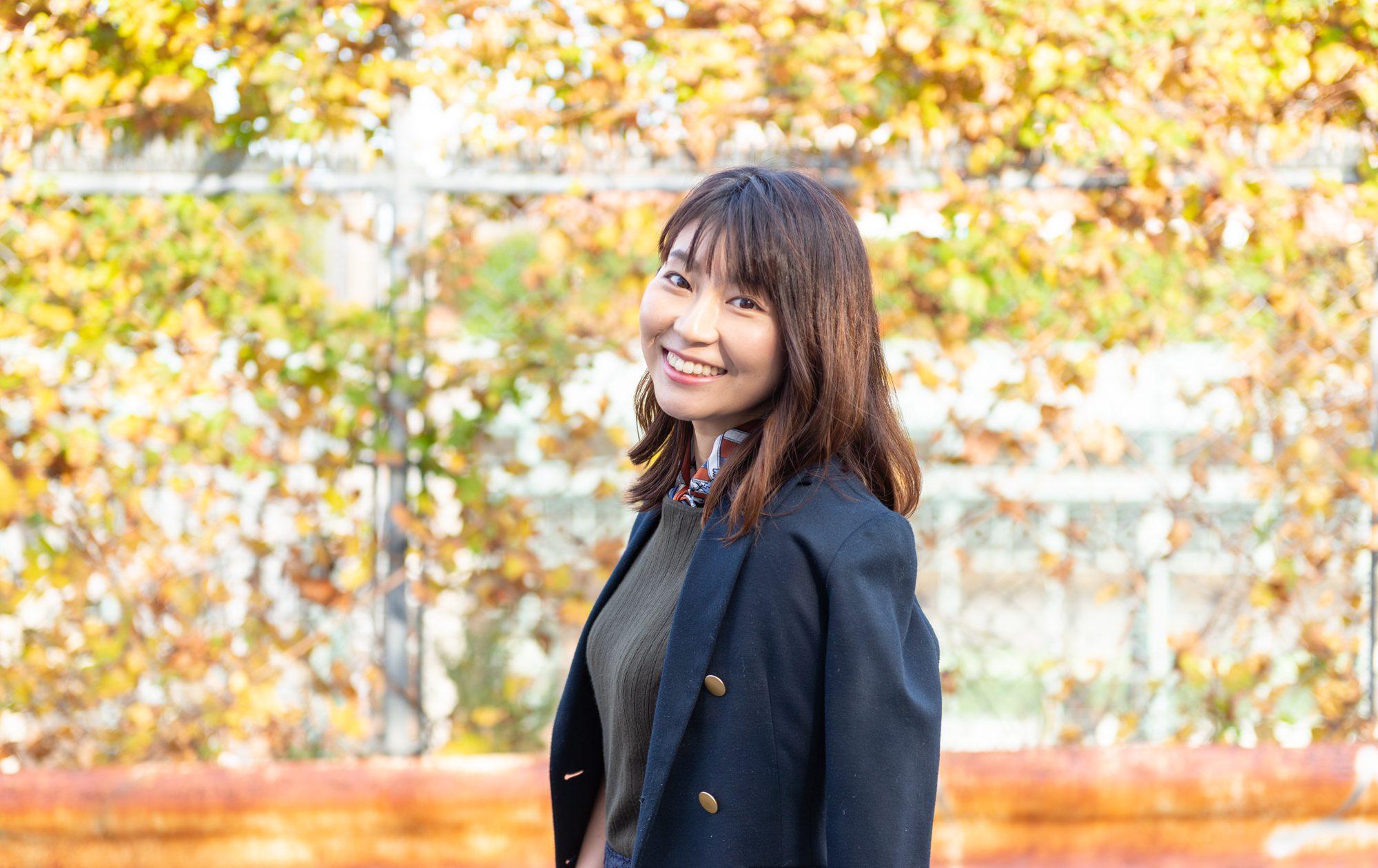川井真裕美さん