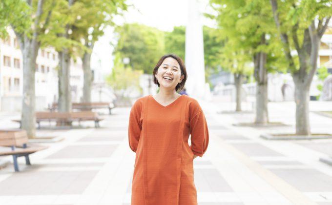 """up tsukuba/江本珠理さん """"場づくり""""の仕事をきっかけに、東京からつくば市へ近距離移住"""