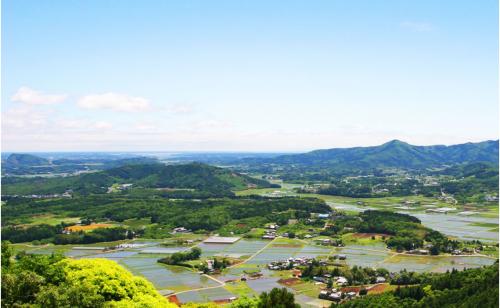 日本テレビ「ヒルナンデス!」において石岡市の移住ツアーが紹介されます。(前編)