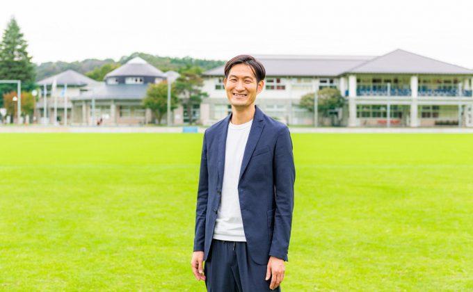 坂本裕二さん 地域のシビックプライドを、関わってくれる人みんなと作りたい