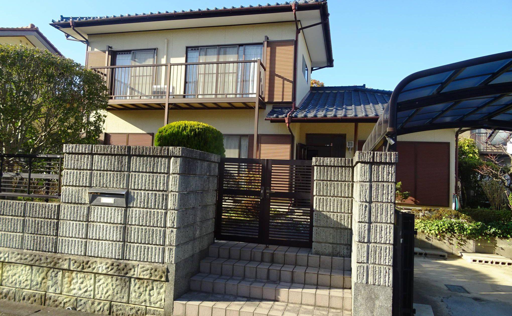 売買物件No.142 笠間市大田町 平成3年築