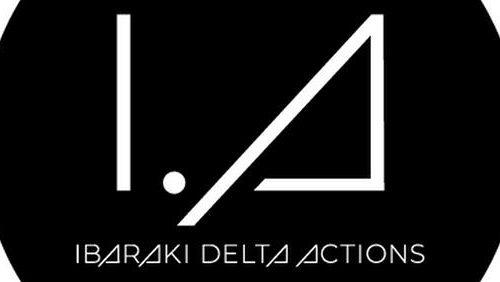 \ YouTubeチャンネルを開設 / IBARAKI DELTA ACTIONS