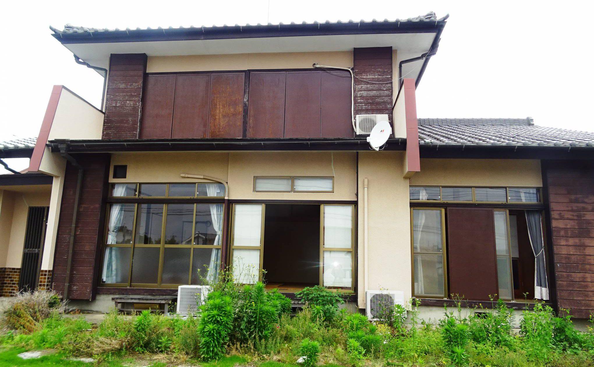 賃貸物件No.148 笠間市東平 昭和50年築