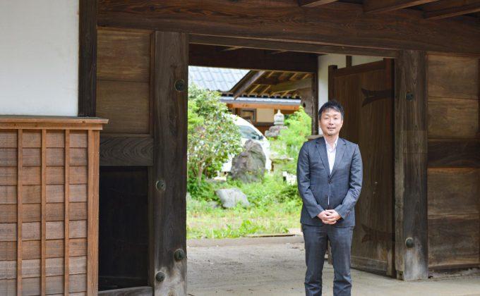 伊藤俊一郎さん ビジョンを貫き、医療サービスのナショナルブランドを目指す