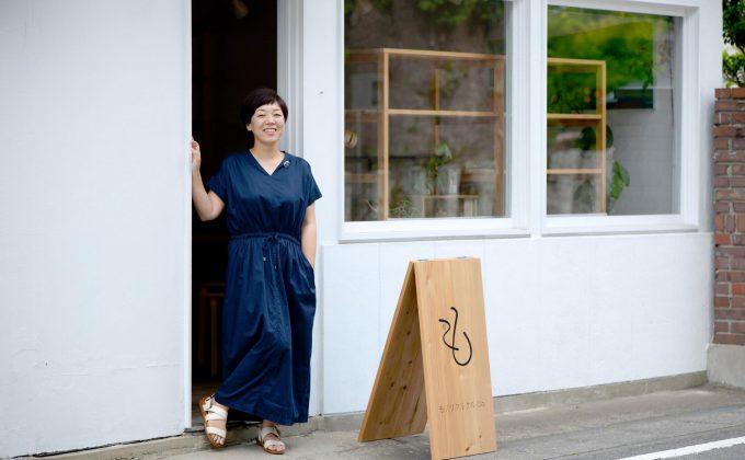 武藤夕佳さん アートやクラフトを通じて、お互いの良さを認め合う