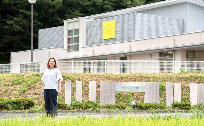 平賀優子さん チーズ作りも「ものづくり」、新天地での飽くなき挑戦