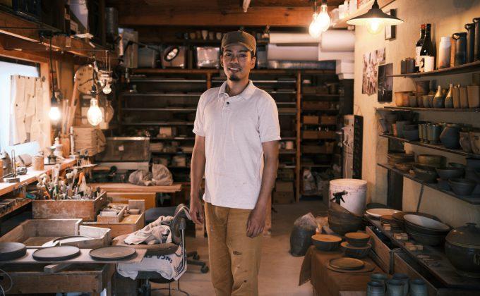 Keicondoさん 地域との関わりとものづくりへの想いでうまれる、笠間焼を広める循環