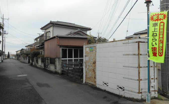 牛久市 No.47