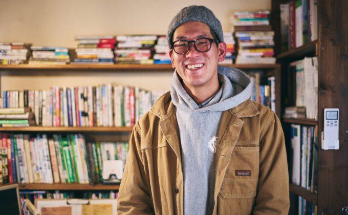 須藤謙さん 想いを共感しあえる仲間と、みんなが1つになれる地域をデザインしたい