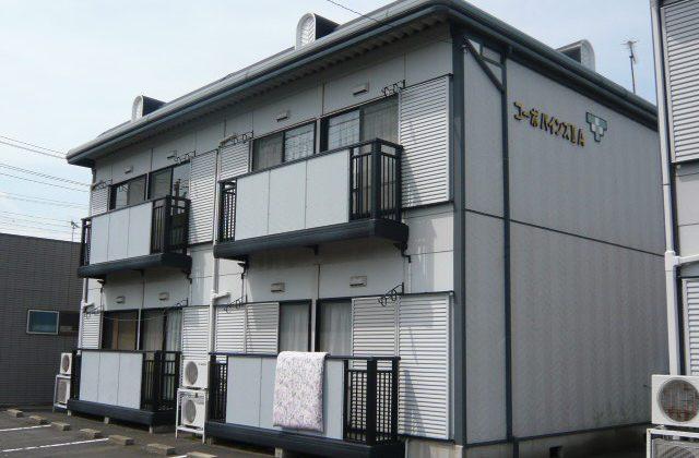 大洗町 物件番号C042(アパート・仲介物件)