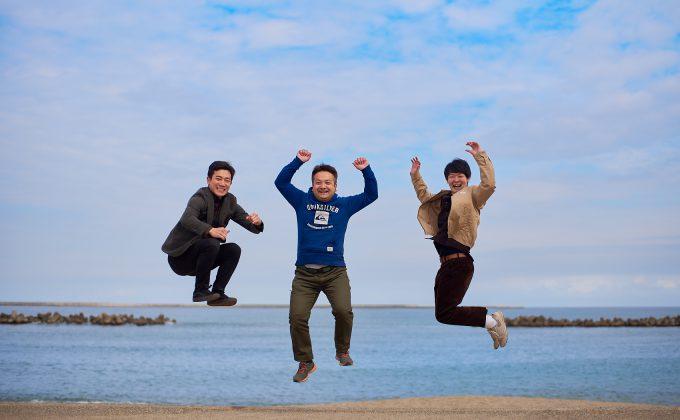 STAND IBARAKI フィールドは茨城県、自由な熱量で参加できる多様なプロジェクト