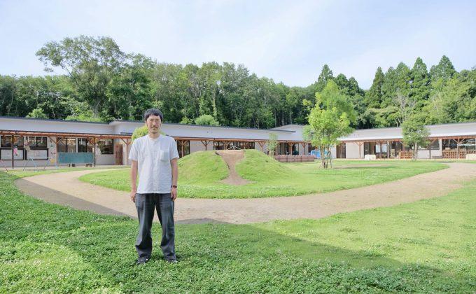 鹿志村茂さん 福祉スタッフも利用者も、自分らしい生き方を応援したい